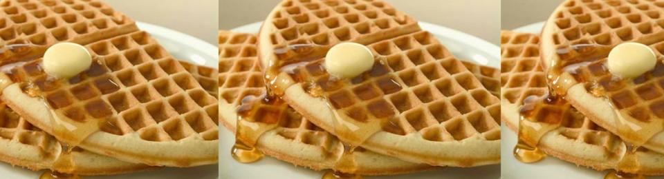 Roald Smeets Belgian Waffle